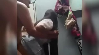 School girl fucked by uncle